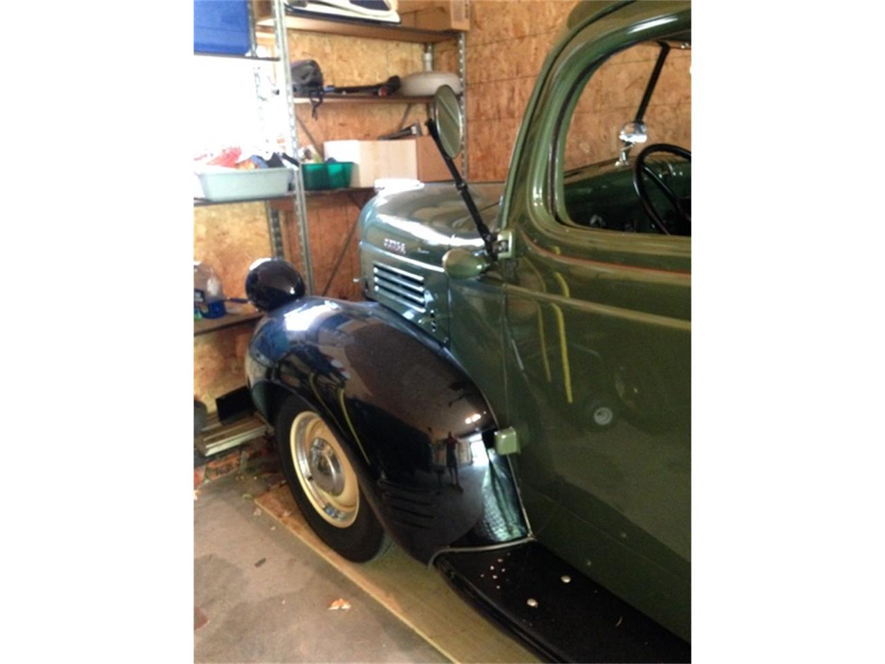 Large Picture of '47 Pickup - Q8JS