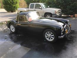 Picture of '58 MGA - Q8K6