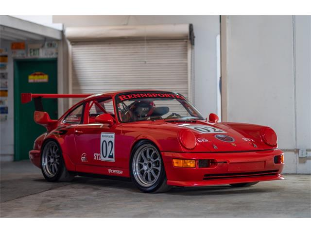 Picture of '93 RS America - Q8KP