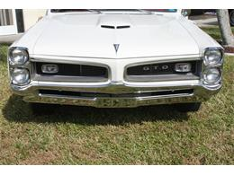 Picture of '66 GTO - Q8KW