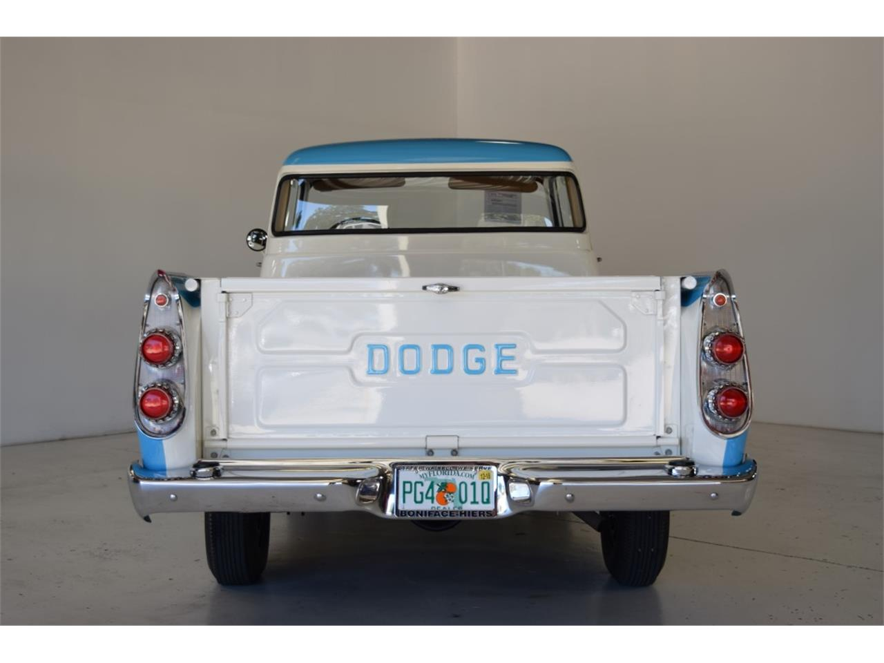 Large Picture of '57 D100 - Q8KX