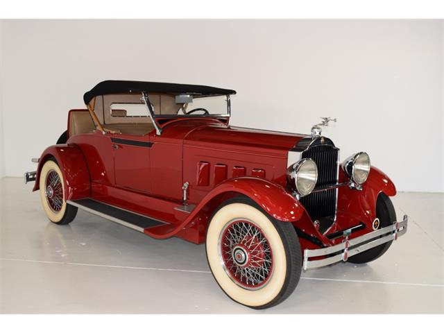 Picture of Classic 1929 Antique located in Melbourne Florida - $179,500.00 Offered by a Private Seller - Q8L0