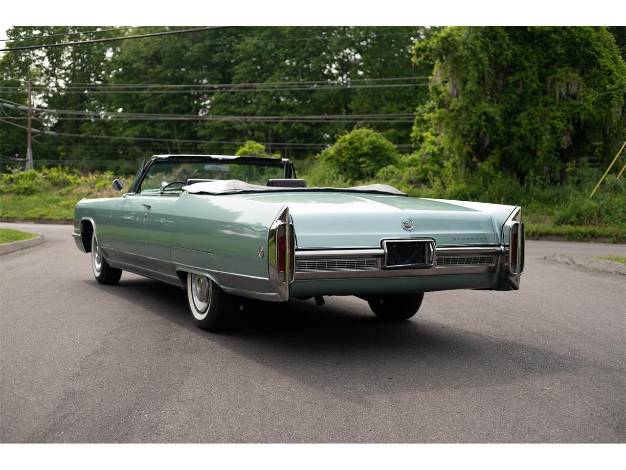 Large Picture of '66 Eldorado - Q8L7