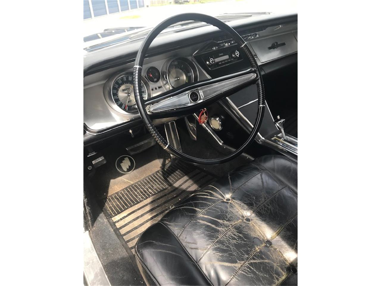 Large Picture of Classic '63 Buick Riviera located in Austin Texas Offered by a Private Seller - Q8L8