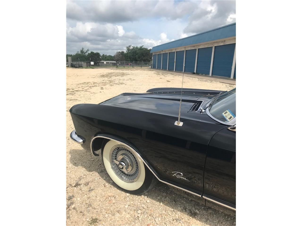 Large Picture of Classic '63 Riviera located in Austin Texas - $25,000.00 Offered by a Private Seller - Q8L8