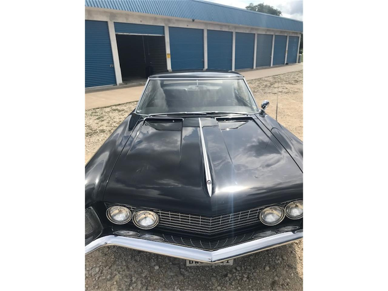 Large Picture of Classic '63 Buick Riviera located in Austin Texas - $25,000.00 Offered by a Private Seller - Q8L8