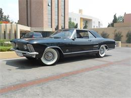 Picture of Classic '63 Buick Riviera located in Texas - Q8L8