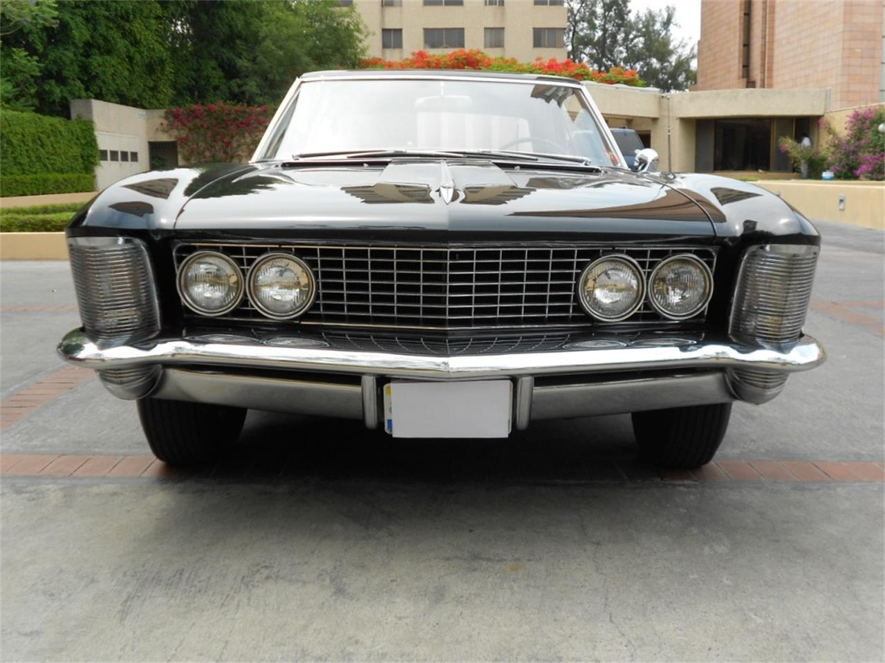 Large Picture of 1963 Riviera located in Austin Texas Offered by a Private Seller - Q8L8