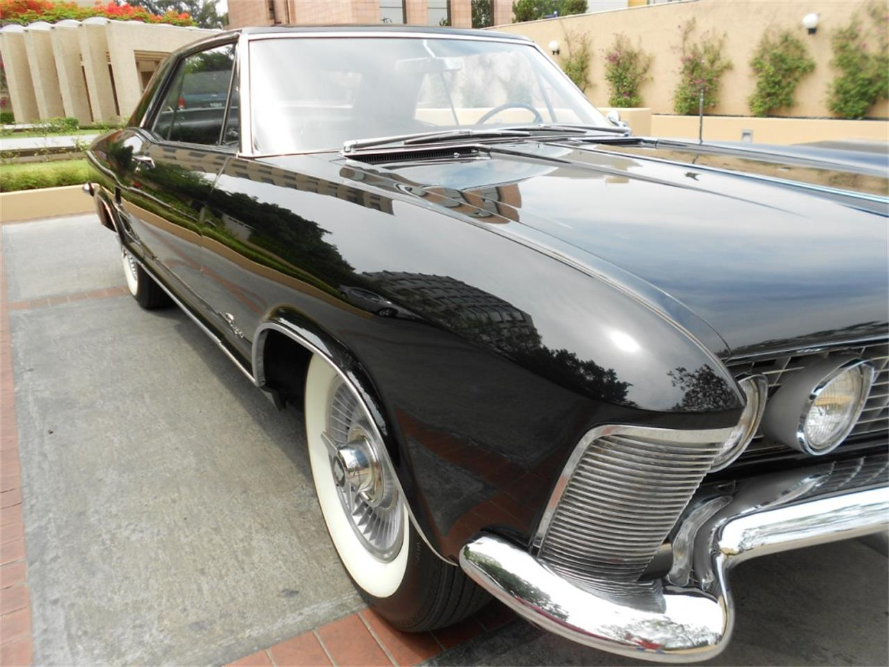 Large Picture of 1963 Buick Riviera located in Austin Texas - $25,000.00 Offered by a Private Seller - Q8L8
