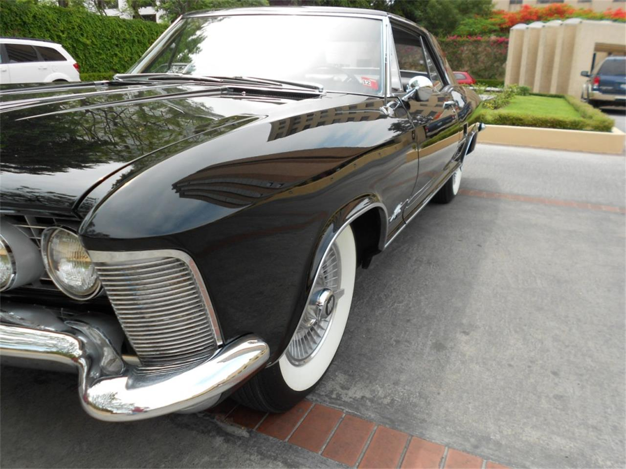 Large Picture of Classic '63 Riviera located in Austin Texas Offered by a Private Seller - Q8L8