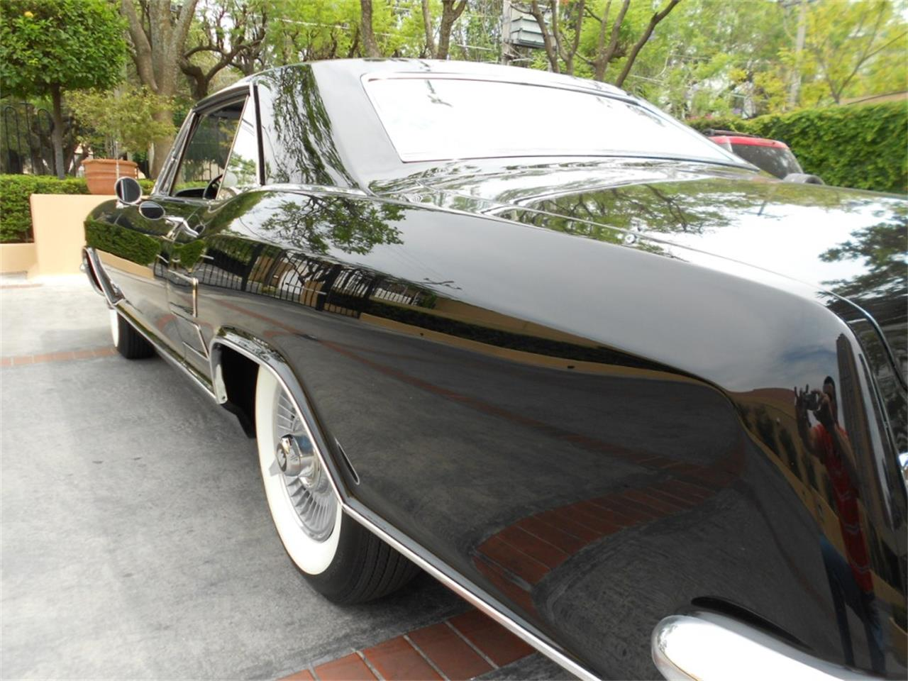 Large Picture of '63 Buick Riviera located in Austin Texas Offered by a Private Seller - Q8L8