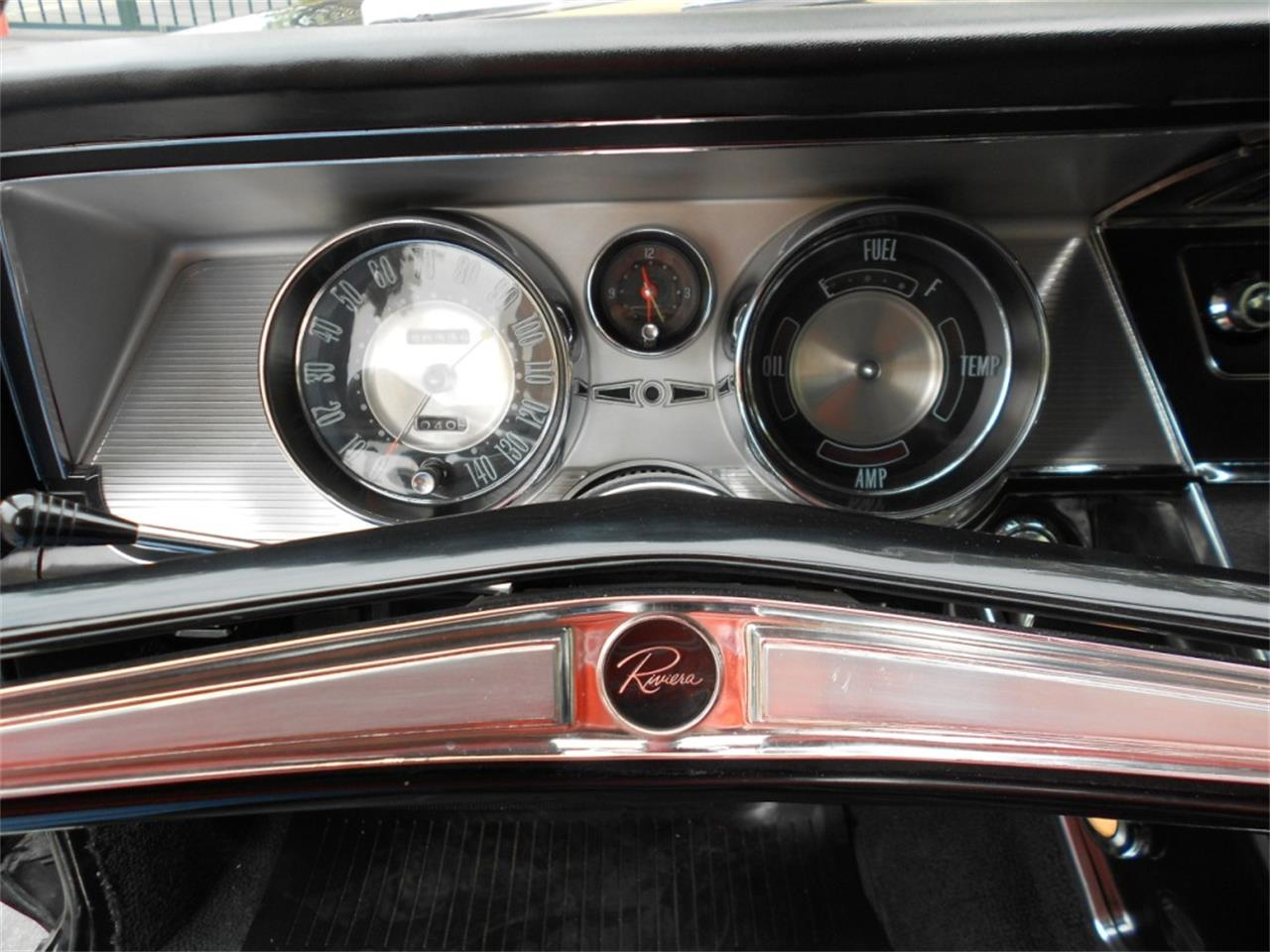 Large Picture of 1963 Buick Riviera - $25,000.00 - Q8L8