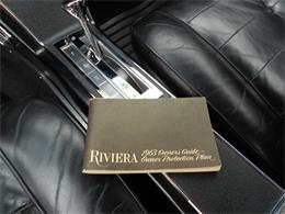 Picture of Classic '63 Riviera - Q8L8