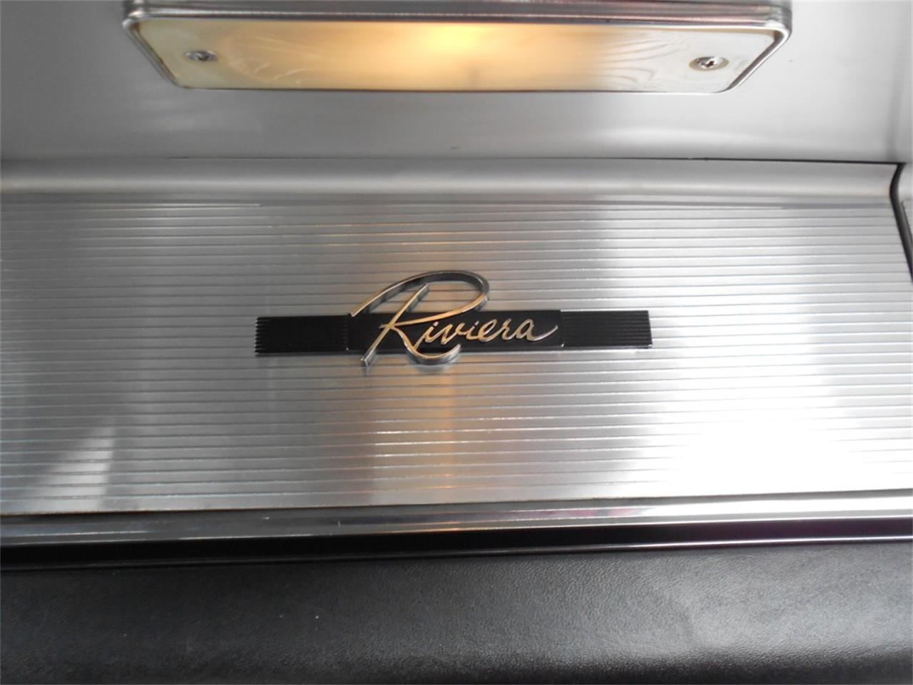 Large Picture of Classic '63 Riviera Offered by a Private Seller - Q8L8
