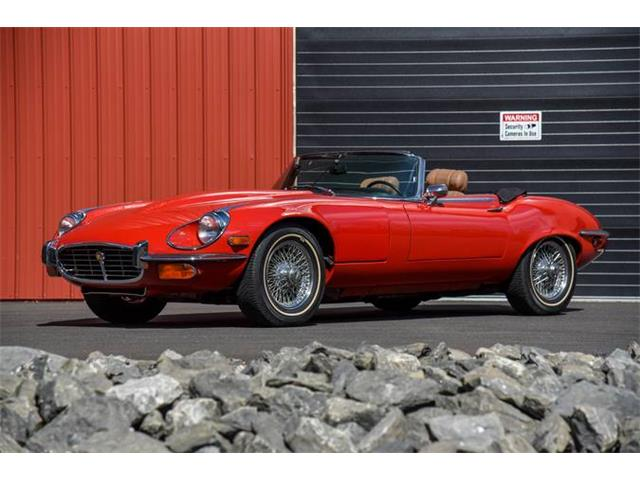 Picture of Classic '72 E-Type located in CT  - $80,000.00 - Q8LI
