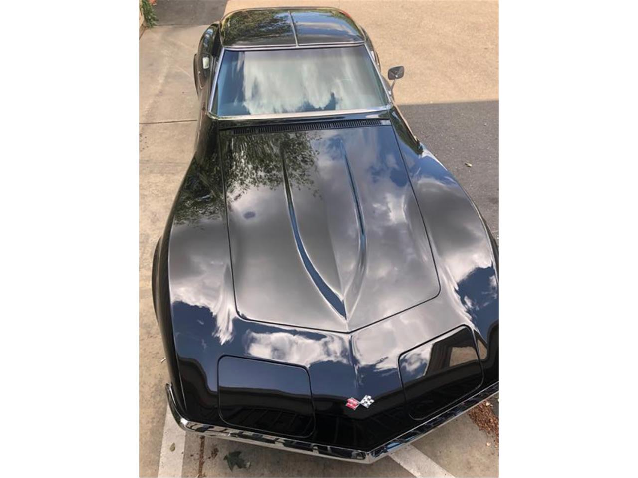 Large Picture of 1969 Chevrolet Corvette located in Folsom California - $34,900.00 Offered by a Private Seller - Q8LL