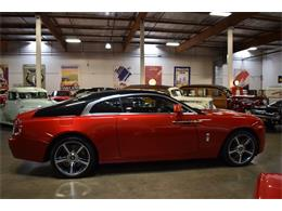 Picture of '14 Silver Wraith - Q8LP