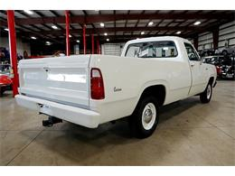 Picture of '74 D100 Offered by GR Auto Gallery - Q8LY