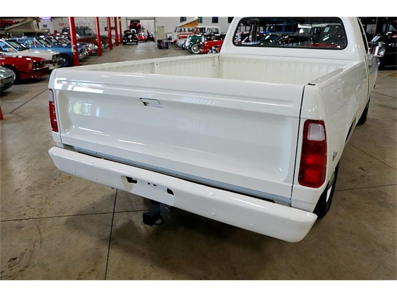 Large Picture of '74 D100 located in Kentwood Michigan - $13,900.00 - Q8LY