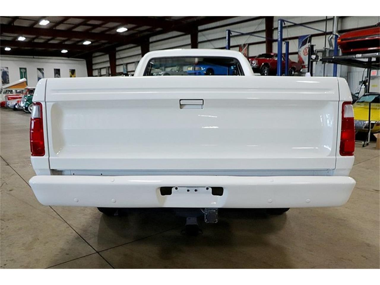 Large Picture of 1974 D100 - $13,900.00 - Q8LY