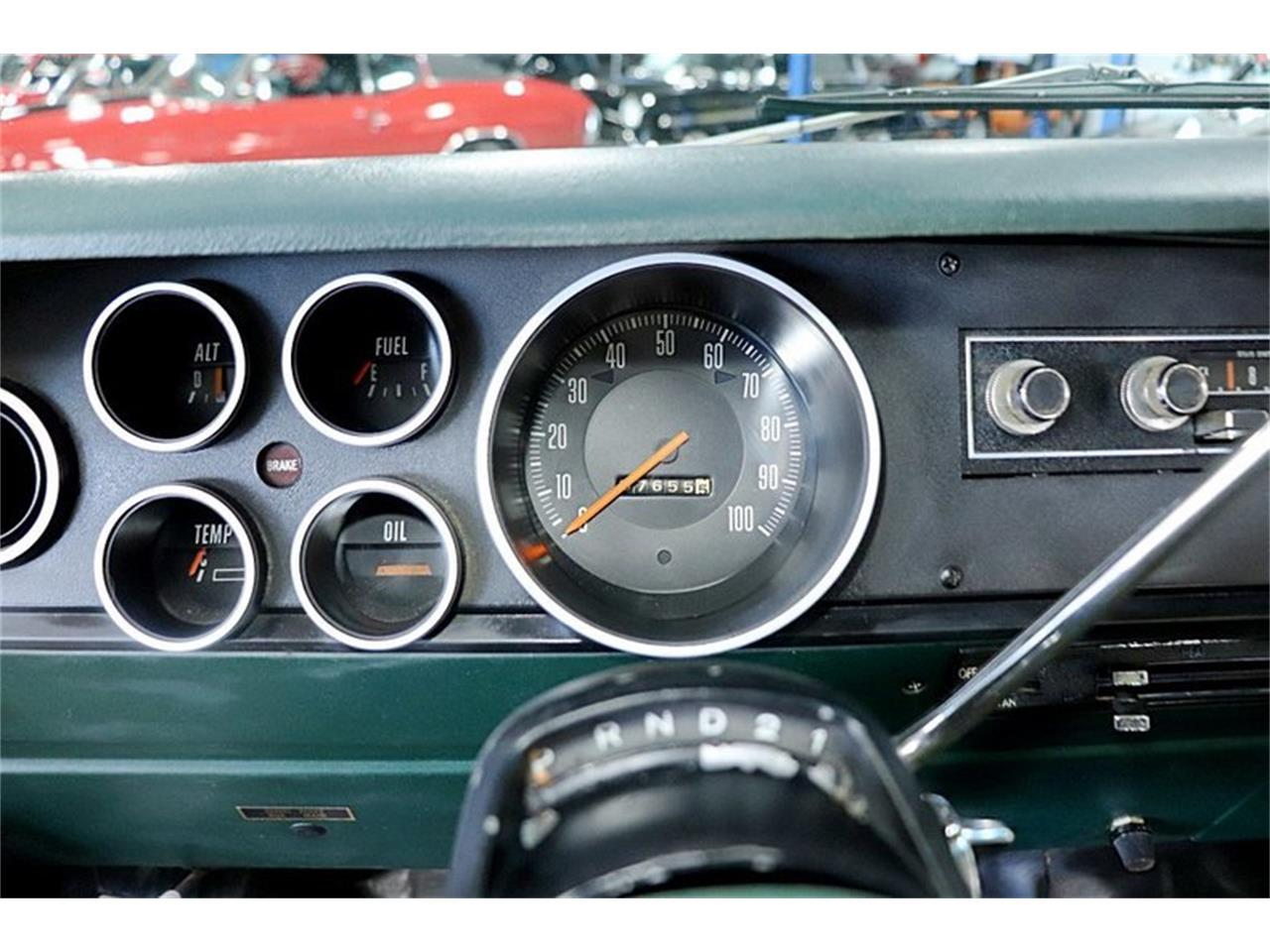 Large Picture of '74 Dodge D100 located in Michigan - $13,900.00 Offered by GR Auto Gallery - Q8LY
