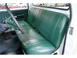 Picture of '74 Dodge D100 located in Michigan - $13,900.00 - Q8LY