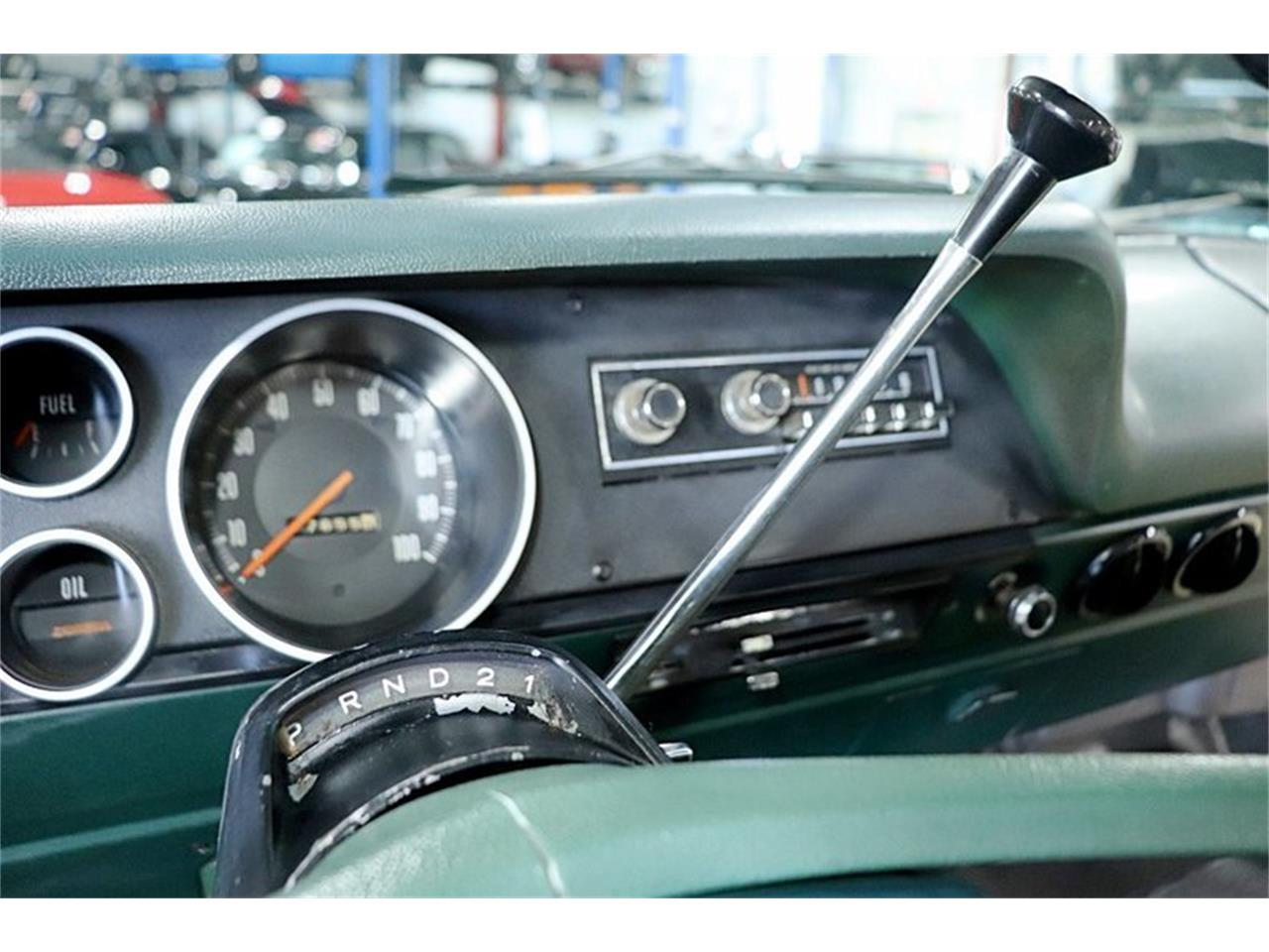 Large Picture of 1974 D100 located in Michigan Offered by GR Auto Gallery - Q8LY