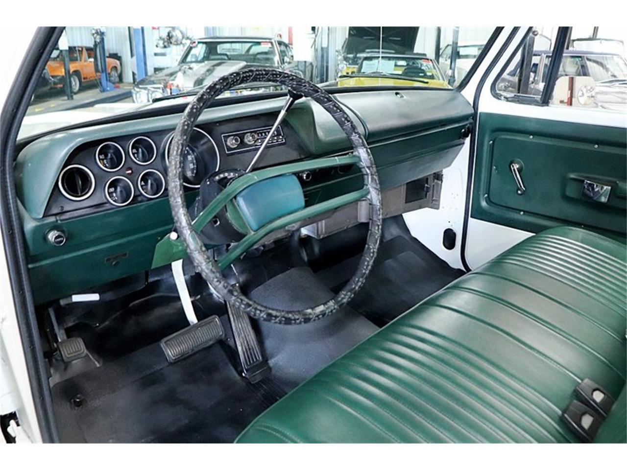 Large Picture of 1974 D100 Offered by GR Auto Gallery - Q8LY