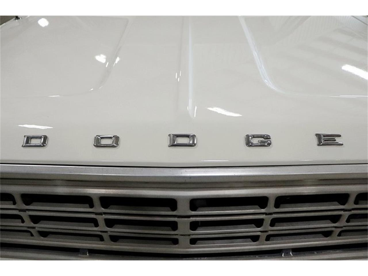 Large Picture of '74 Dodge D100 located in Kentwood Michigan - $13,900.00 Offered by GR Auto Gallery - Q8LY