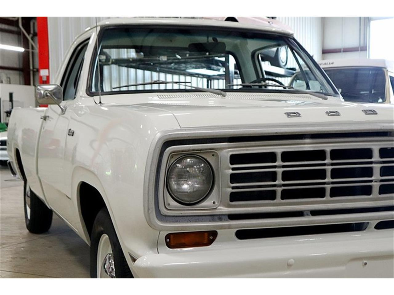 Large Picture of '74 D100 located in Kentwood Michigan Offered by GR Auto Gallery - Q8LY