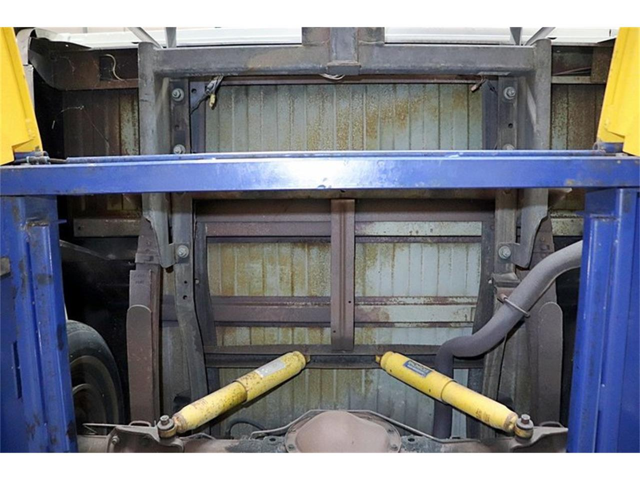 Large Picture of '74 Dodge D100 located in Michigan - $13,900.00 - Q8LY