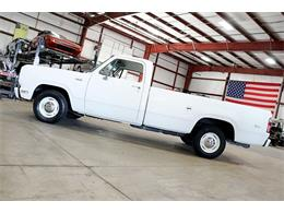 Picture of '74 Dodge D100 Offered by GR Auto Gallery - Q8LY