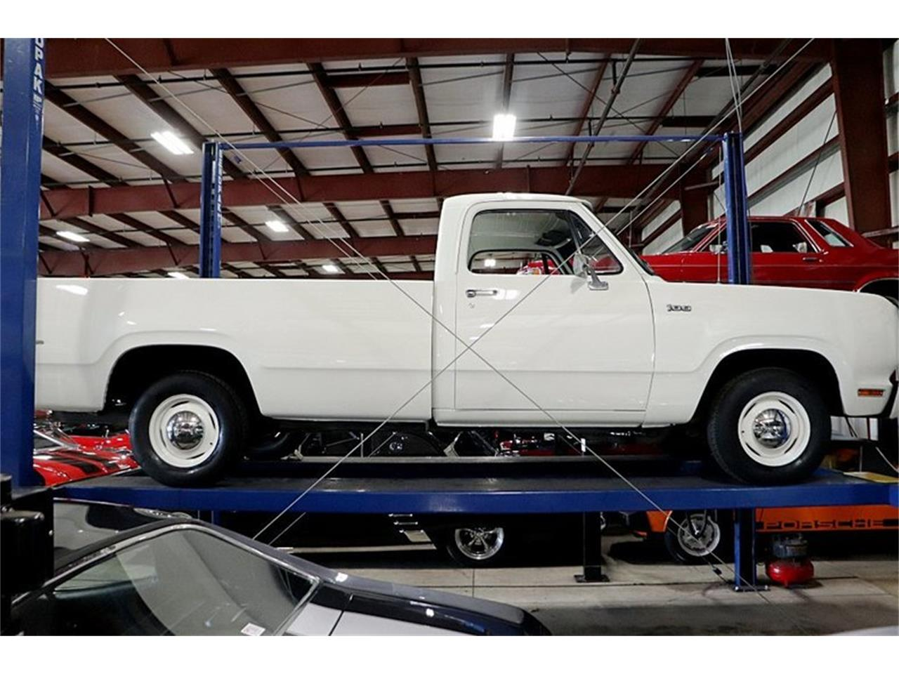 Large Picture of 1974 D100 - $13,900.00 Offered by GR Auto Gallery - Q8LY