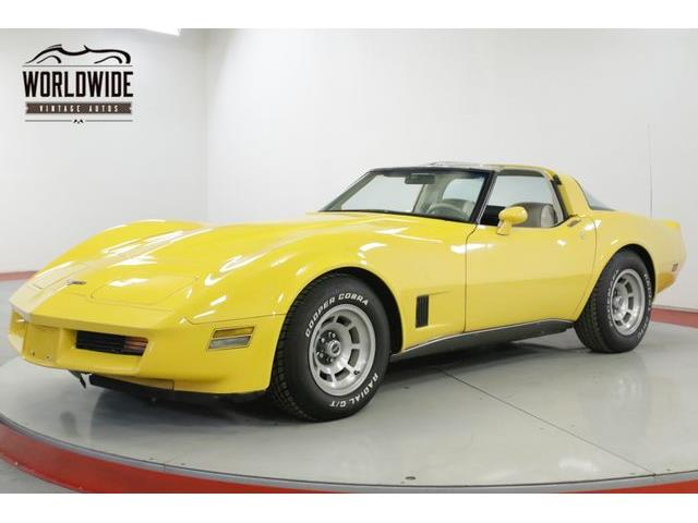Picture of '80 Corvette - Q8MG