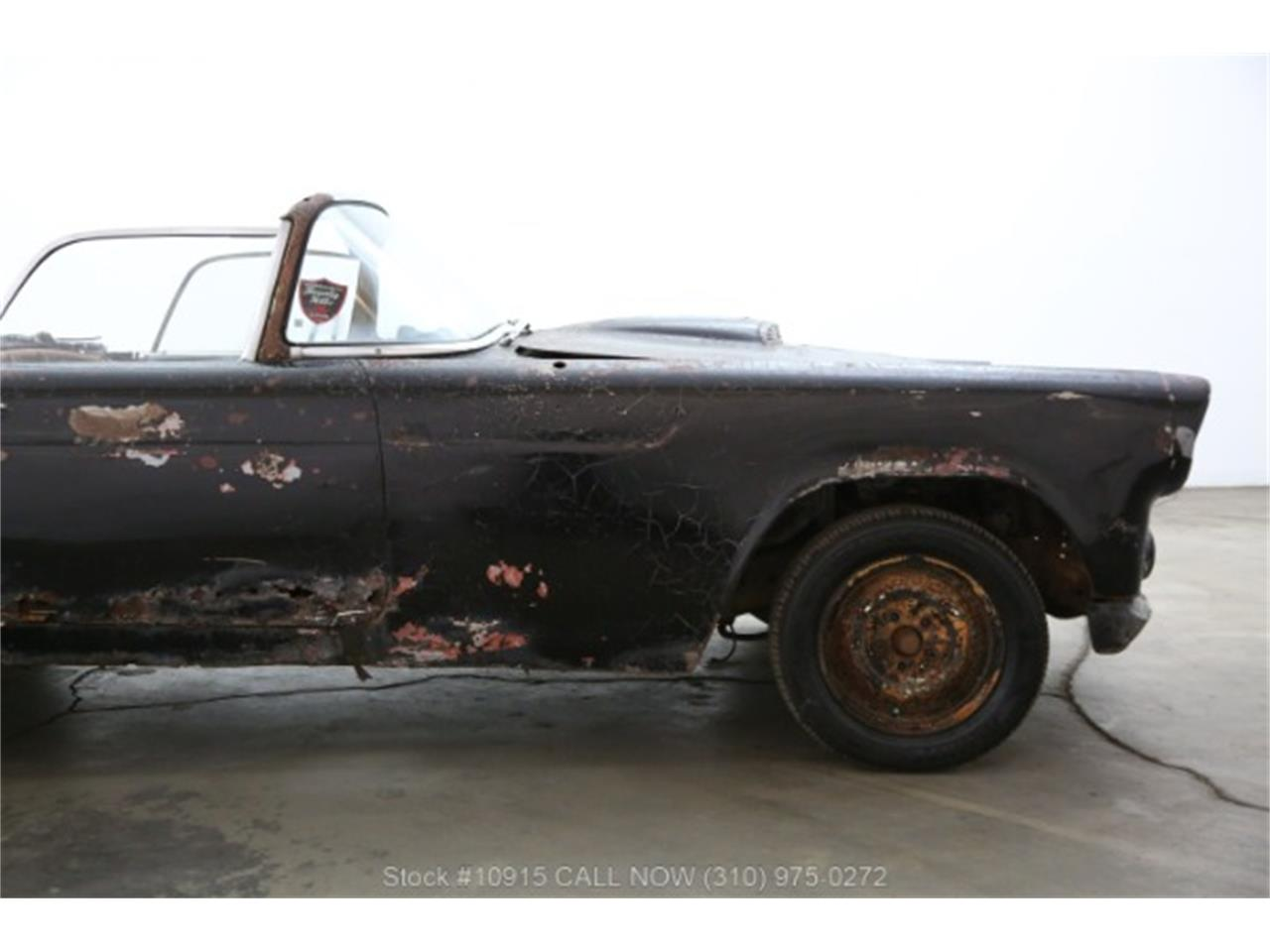 Large Picture of '55 Thunderbird - Q8MM