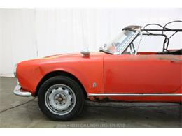 Picture of '64 Giulietta Spider - Q8MO