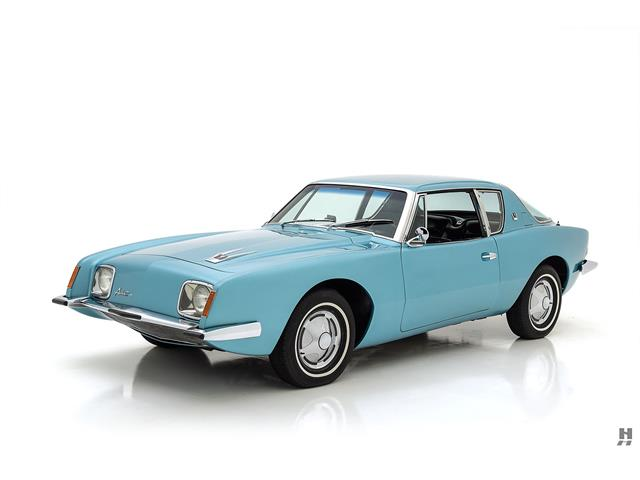 Picture of '64 Avanti located in Saint Louis Missouri - $49,500.00 - Q8MW