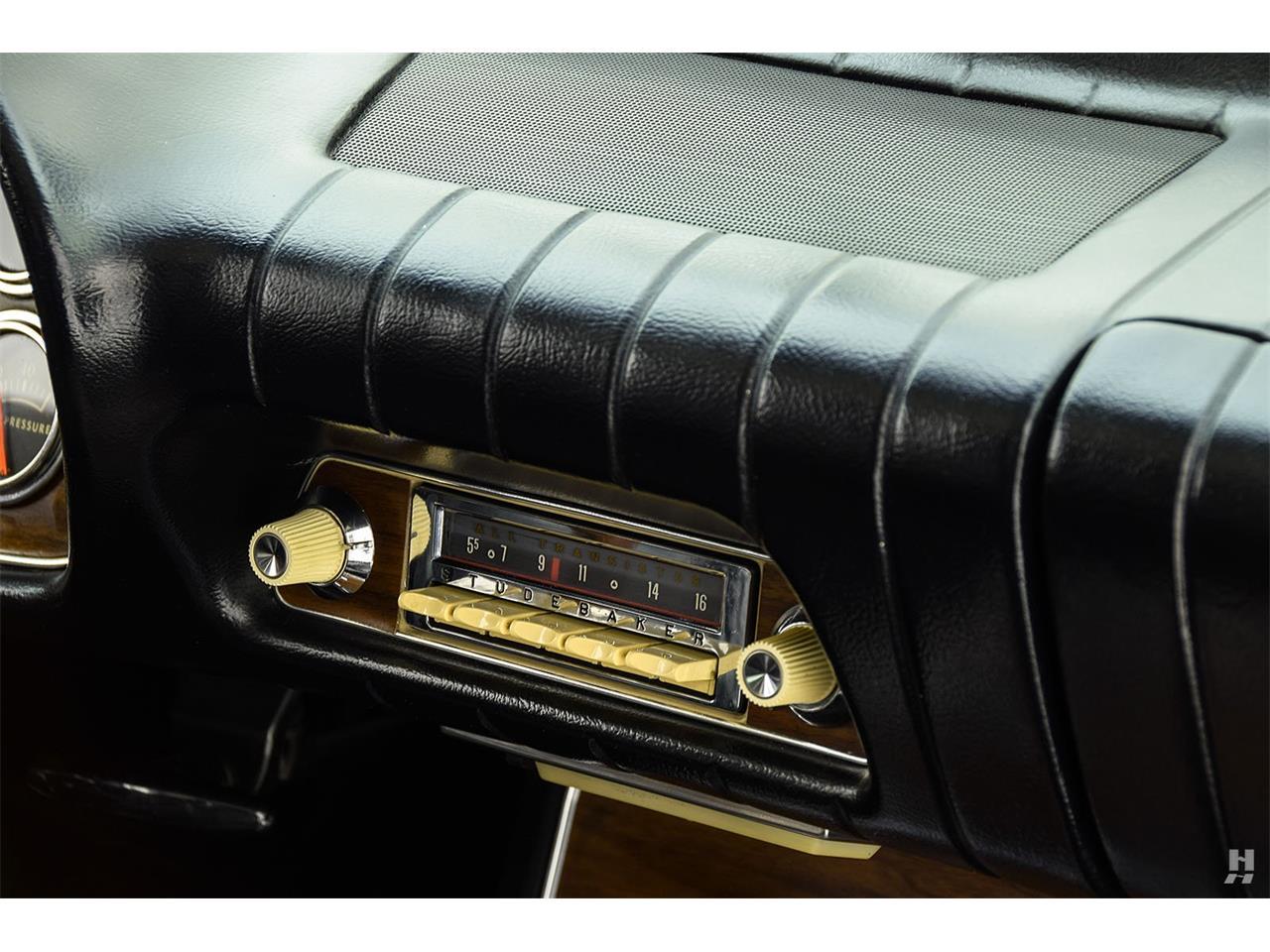 Large Picture of '64 Avanti - Q8MW