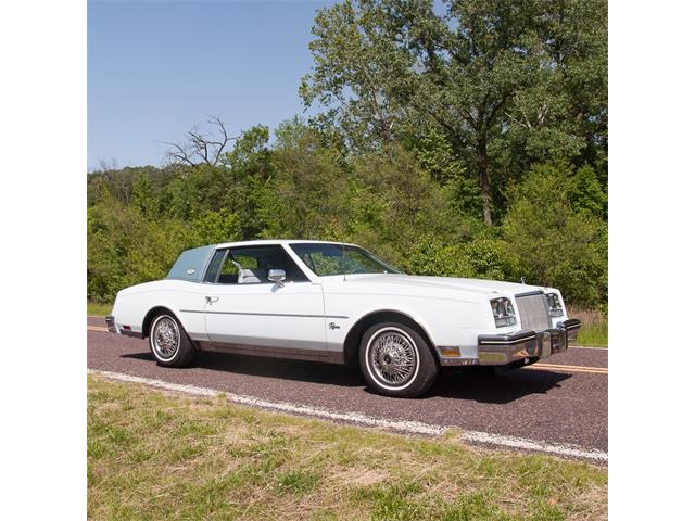 Picture of 1979 Buick Riviera Offered by  - Q8MX