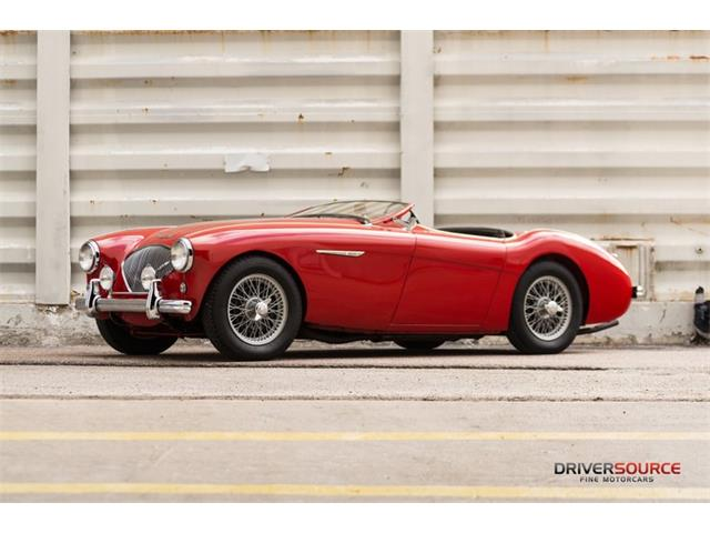 Picture of '55 Austin-Healey 100-4 Auction Vehicle - Q5OP