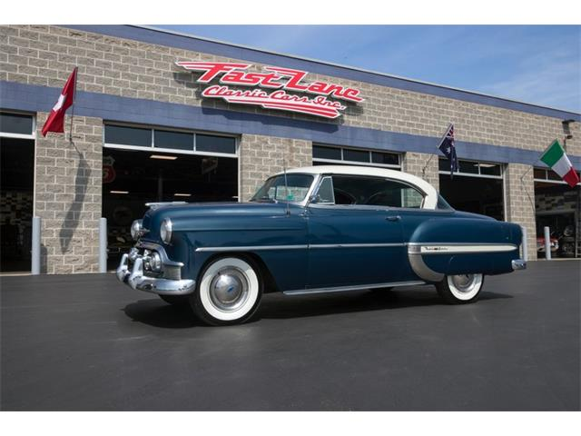 Picture of '53 Bel Air - Q8N2