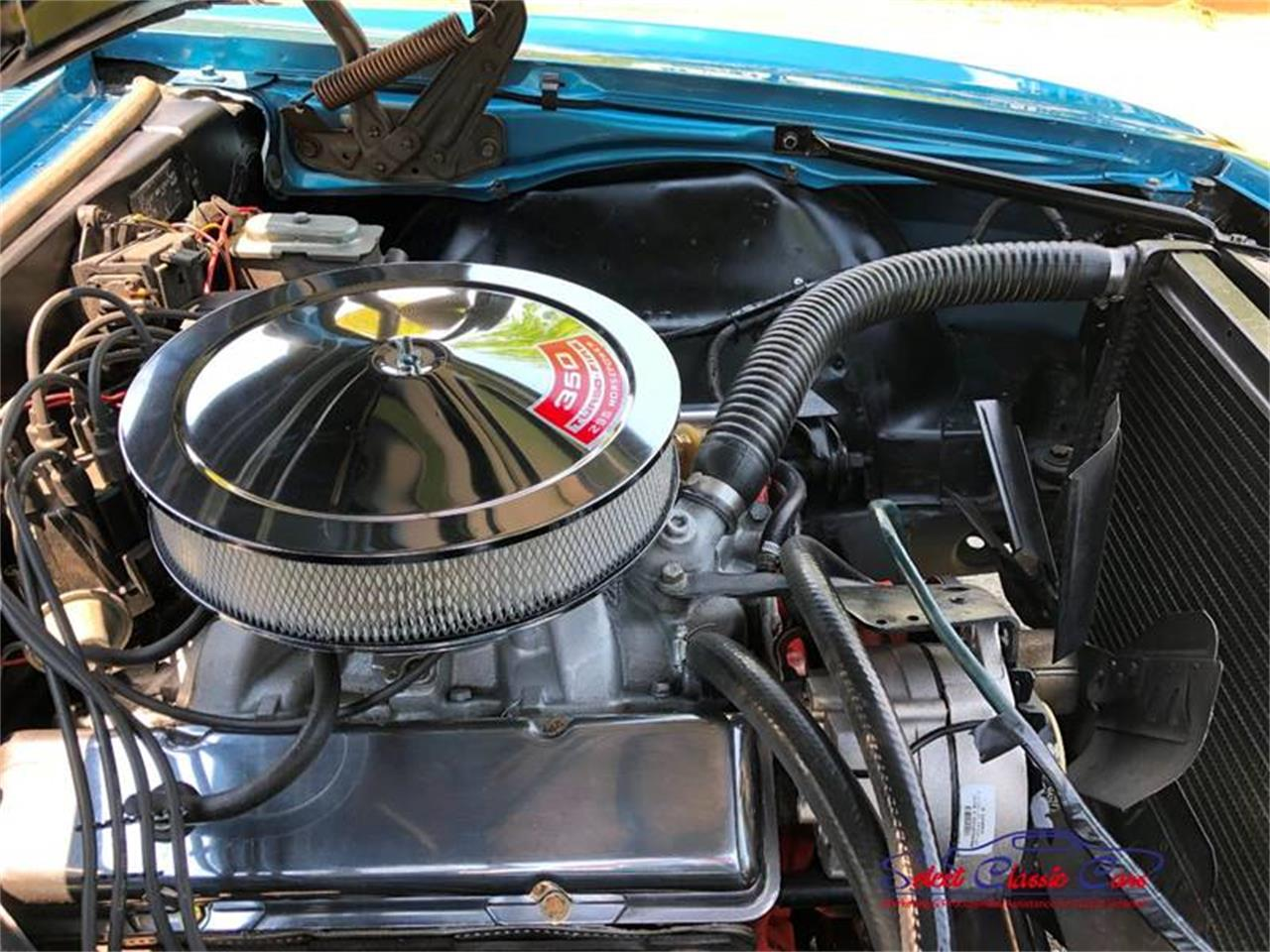 Large Picture of '67 Camaro - Q8N4