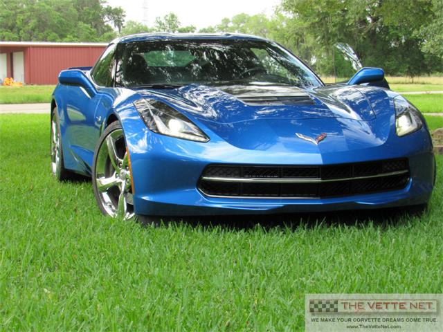 Picture of '14 Corvette - Q8OG