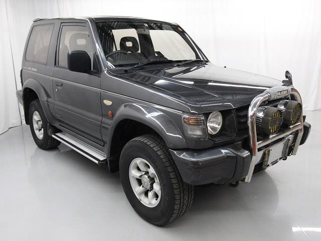 Picture of '94 Pajero - Q8OK