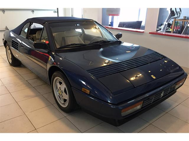 Picture of '90 Mondial - Q8OP