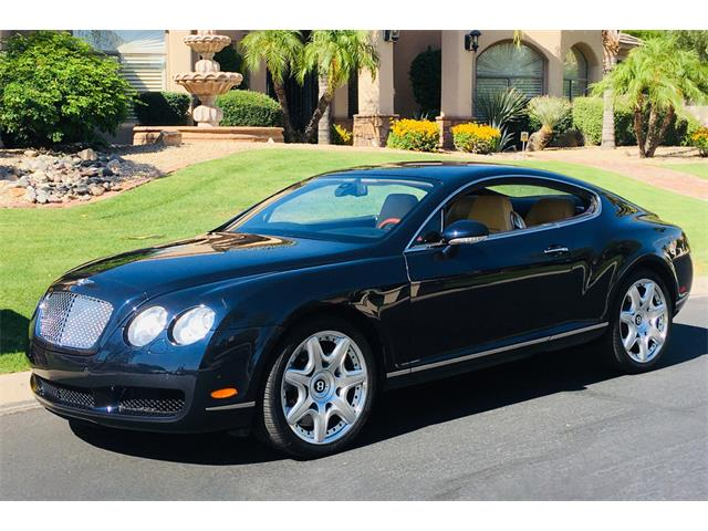 Picture of '06 Continental - Q8OV