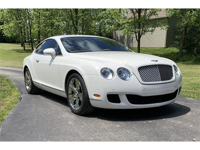 Picture of '09 Continental - Q8OX