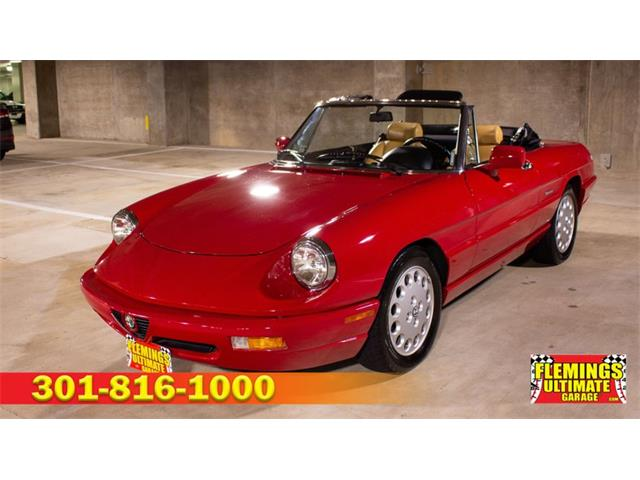Picture of '92 Spider - Q8P2