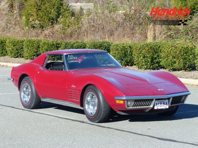 Picture of 1970 Corvette located in North Carolina Offered by  - Q8P3