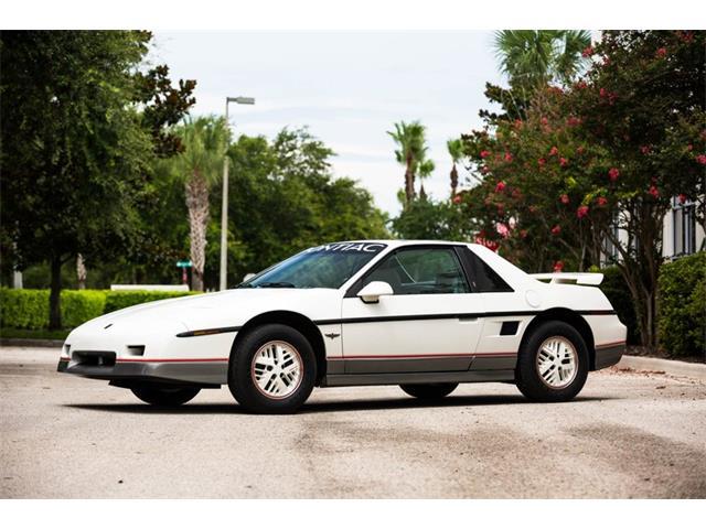 Picture of '84 Fiero - $12,900.00 - Q8PI